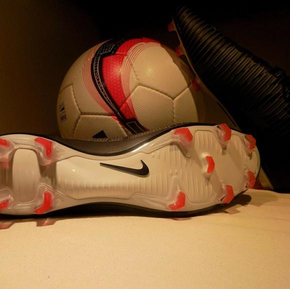 Acusador Condición Mejor  Nike Shoes   Nike Mercurial Veloce Iii Df Fg Soccer Cleats   Poshmark